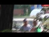 Дорожный контроль - Донецк, Мошенники на АЗС! (август 2013)