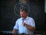 В.Г. Жданов. Курс коррекции зрения по методу Шичко-Бейтса. (лекция 6)